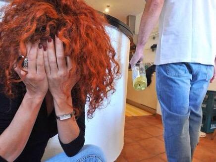 CASSAZIONE SHOCK: ATTENUANTI PER STUPRO ALL'UOMO CHE VIOLENTAVA LA MOGLIE SOTTO L'INFLUENZA DELL'ALCOL.