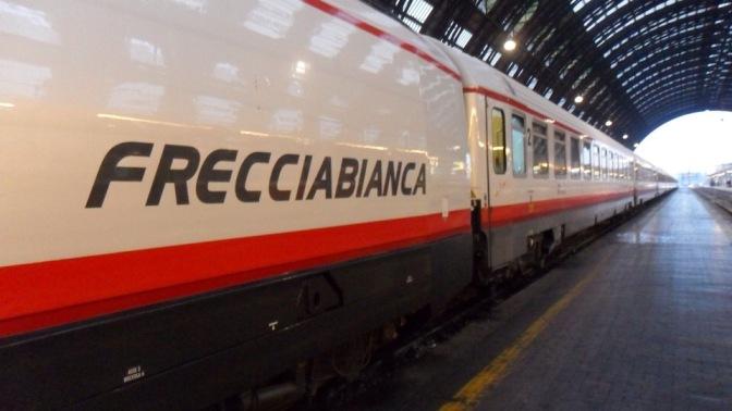 TRENITALIA: NUOVE REGOLE IN CASO DI RITARDO E MANCATO PAGAMENTO DEL BIGLIETTO.