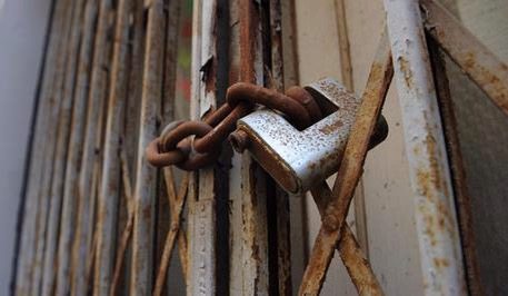 CRISI: PROSEGUE BOOM FALLIMENTI, 3.000 PRIMO TRIMESTRE